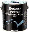 Resene Broadwall Waterborne Wallboard Sealer
