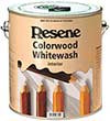 Resene Colorwood Whitewash