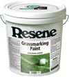 Resene Grassmarking Paint