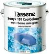 Resene Sonyx 101 CoolColour™