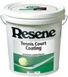 Resene Tennis Court Coating