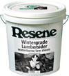 Resene Wintergrade Lumbersider