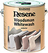 Resene Woodsman Whitewash