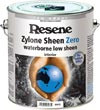 Resene Zylone Sheen Zero - with no added VOCs