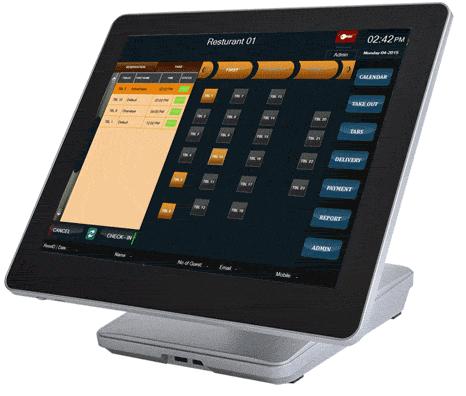 Restaurant Management System- Windows