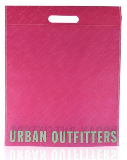 Reusable Fabric Shopping Bags
