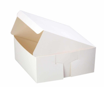 Revive Cake Box – Medium – 221 x 221 x 102 mm
