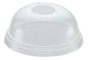 Revive rPET – 16-21oz Polarity Dome Lid With Hole