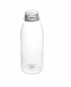 Revive rPET Bottle – Dome Neck – 330ml – Boxed