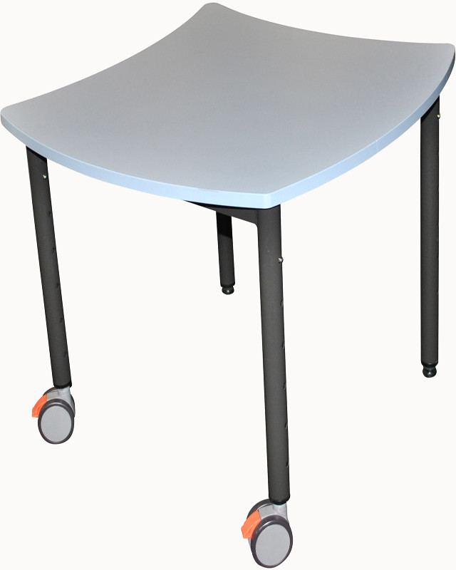 RHYTHM TABLE