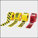 Road Mark & Warning Tape
