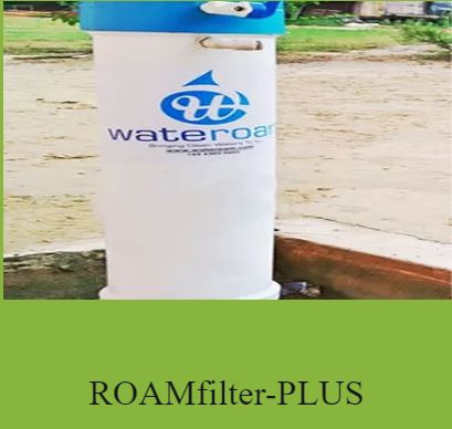 ROAMfilter-PLUS