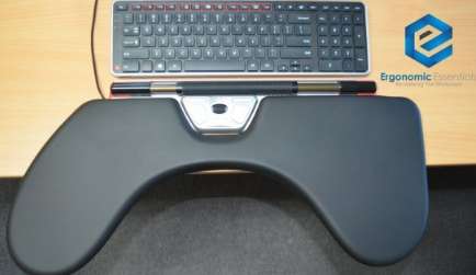 ROLLERMOUSE RED, FOREARM SUPPORT AND KEYBOARD COMBO