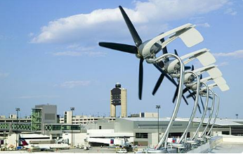 Roof Wind Turbine Solutions