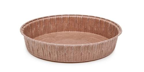 Round Pie Molds