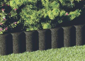 Rubber Log Rolls