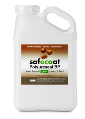 Safecoat Polyureseal BP Gloss