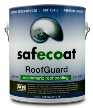 Safecoat Roof Guard