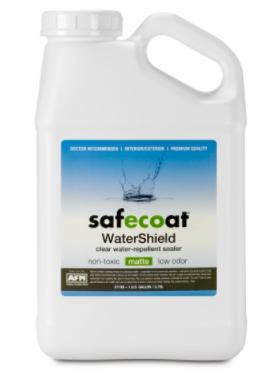 Safecoat Water Shield