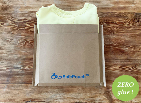 SafePouch