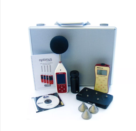 Safety Officer Noise Kit