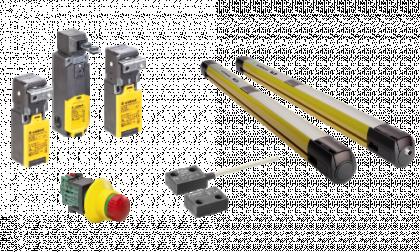 Safety Technology - Safe Sensor Relays