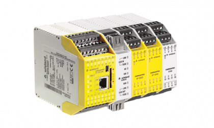 Safety Technology - Safety Controller