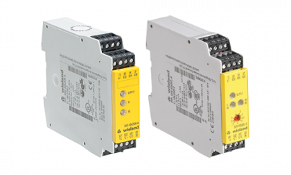 Safety Technology - Safety Relays