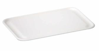 SALE – Sustain Bagasse Lid – White – 16oz – 21oz (500ml – 650ml)