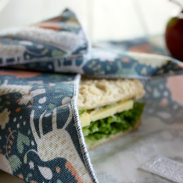 Sandwich & Food Wrap