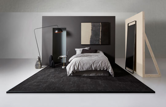 SDX Tufted Broadloom Carpet