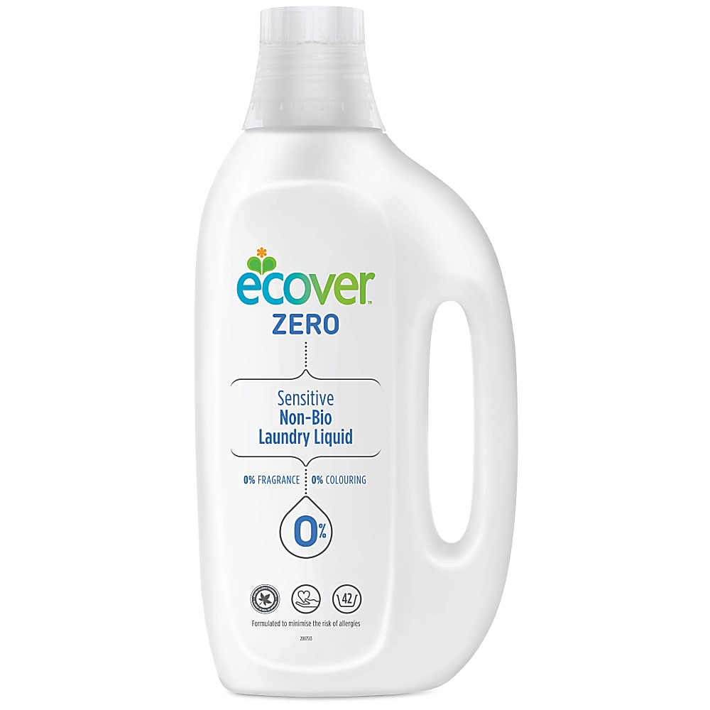 Sensitive Laundry Liquid ZERO (42 washes)