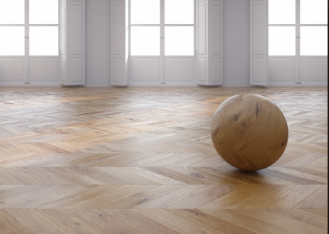- Series S2 – European & American White Oak (Oak Chevron)