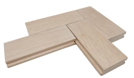 - Series S2 – European & American White Oak (Oak Herringbone)