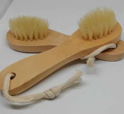 Serious Scrub Face Brush