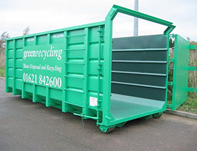 Services - Recycling Metal/Ferrous and Non Ferrous