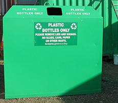 Services - Recycling Plastics