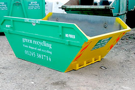 Services - Recycling Wood