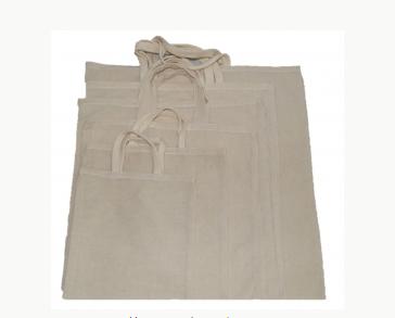 Shopping Bag - 150 GSM - Plain