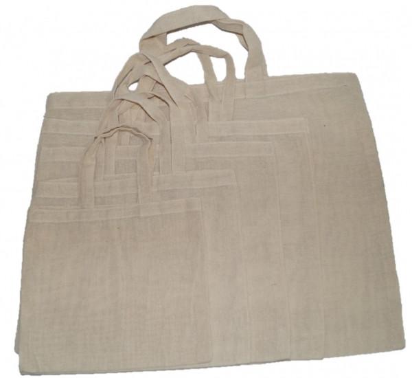 Shopping Bag - Mesh 10s Count - Plain