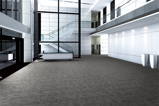 Signature Friendly Tiles™with 'Comfibak'