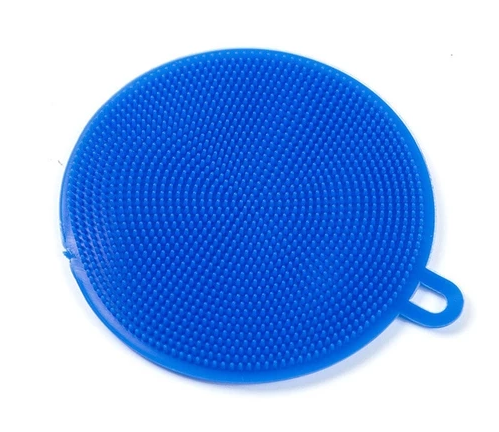 SILICONE CLEANING PAD