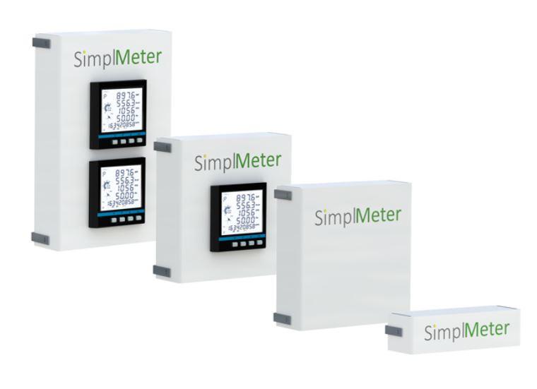 SimplMeter Advanced Monitoring