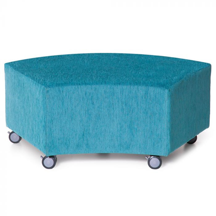 Sine Lounge Ottoman