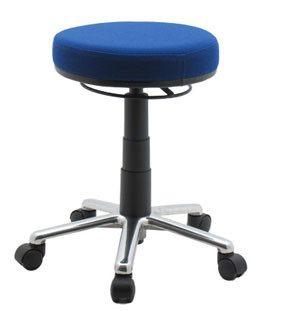 SIT & STAND STOOL