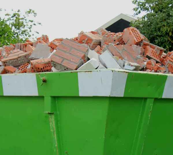 Skip Hire For Carmarthenshire