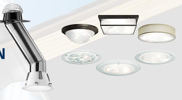 Sky-lighting System
