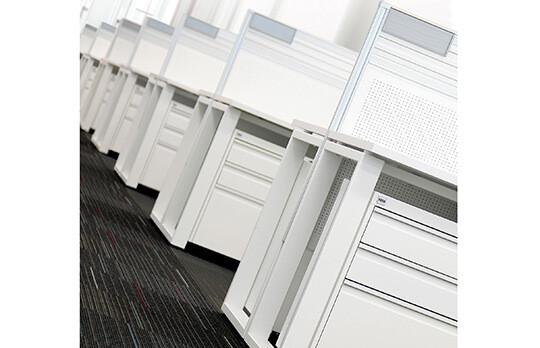 SL Desking Systems