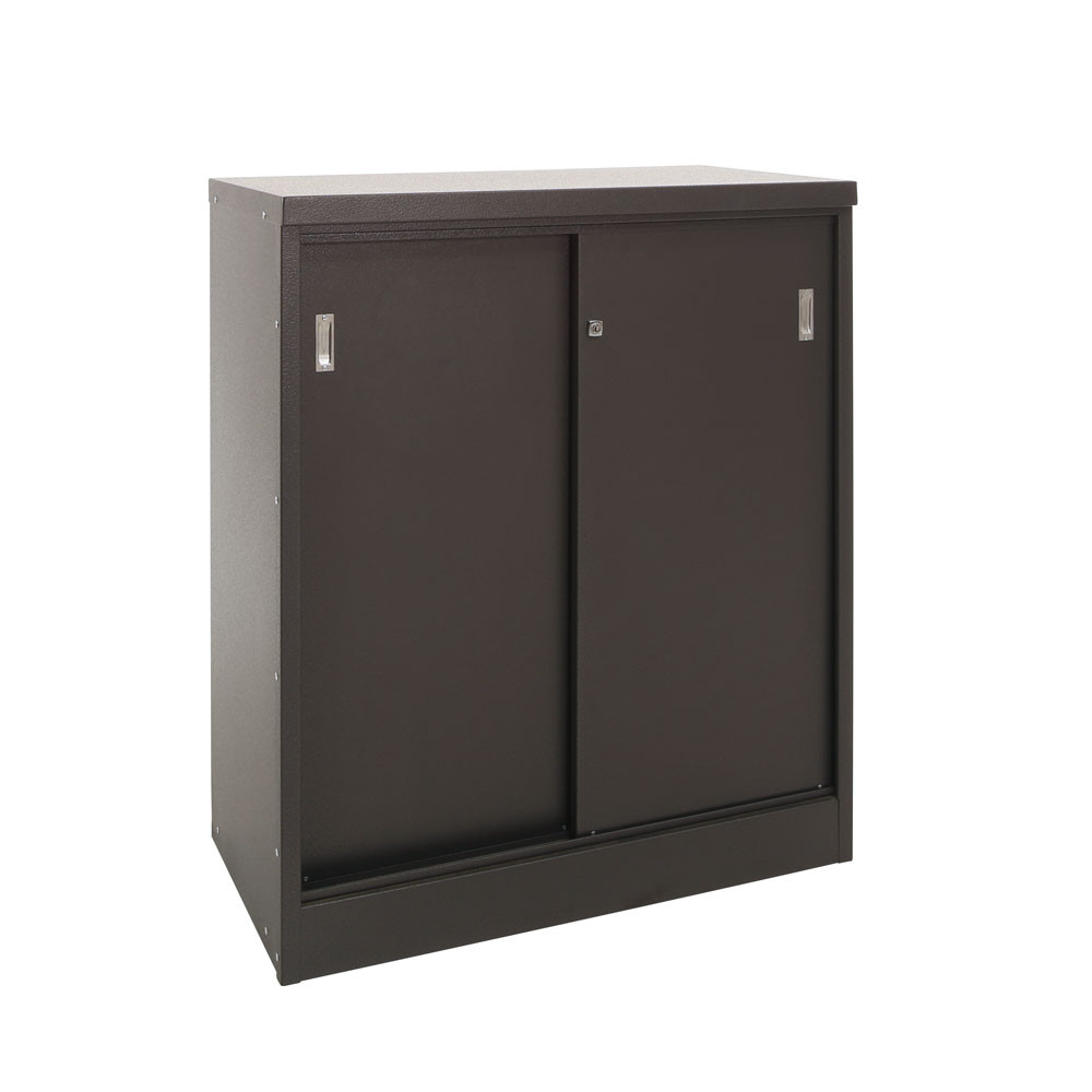 SLIDING DOOR CUPBOARD