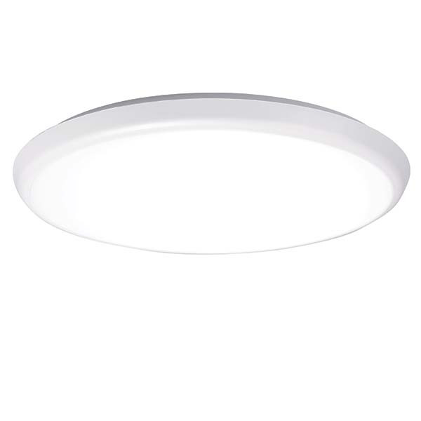 Slimline Oyster Light
